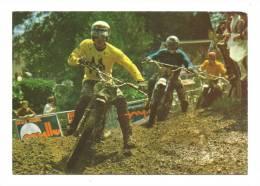 Cp, Sport, Motocross - Autres