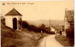 Huy : Chemin De La Sarte - 4me Chapelle 1932 - Huy