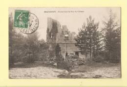 Esquennoy - Ruines Dans Le Parc Du Chateau - Sin Clasificación