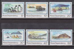 Ross Dependency 1922 Mi. 15-2** MNH - Ross-Nebengebiet (Neuseeland)