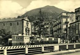TORTORICI (ME) PIAZZA PRINCIPE DI NAPOLI - Messina