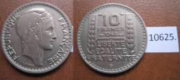 Francia 10 Francos 1948 B - Monedas