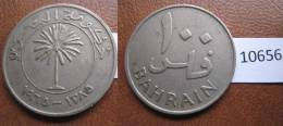 Bahreim 100 Fils  1380 / 1960 - Otros – Asia