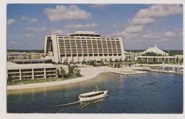 Disney World Resort Hotel - Disneyworld