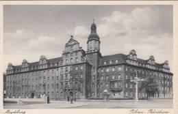 Magdeburg - Magdeburg