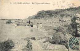 ST BREVIN      PLAGE - Saint-Brevin-l'Océan