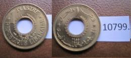 Libano 1 Piastra 1955 - Otros – Asia