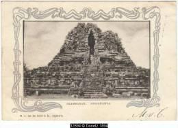 12694g INDES NEERLANDAISES - Prambanan - Jogjakarta - 1903 - Indonésie