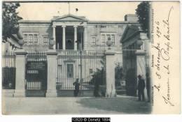 12820g ATHÈNES - L'Ecole Polytechnique - 1906 - Greece