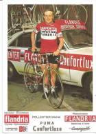 9178 Wielrenner - Cycliste - Ciclista - FLANDRIA POLLENTIER MICHEL - Wielrennen