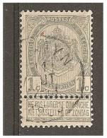 Mw-723       Ocb   53    SCLAYN - 1893-1907 Coat Of Arms
