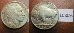 ESTADOS UNIDOS DE AMERICA , 5 Centimos 1926 , USA - Monedas