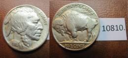 ESTADOS UNIDOS DE AMERICA , 5 Centimos 1916 , USA - Monedas