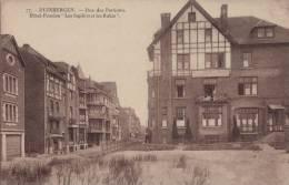 DUINBERGEN - RUE DES PATRIOTES - HOTEL PENSION LES SAPHIRS ET LES RUBIS - Non Classés