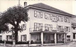 Damprichard, Hôtel Du Lion D'Or (1955) - France