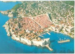 Croatia, DUBROVNIK, Panorama, Unused Postcard [11996] - Kroatië