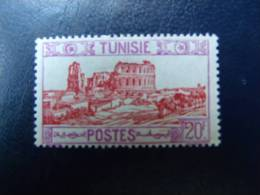 TUNISIE : N° 145 * - Tunisie (1888-1955)