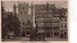 HILDESHEIM   * - Hildesheim