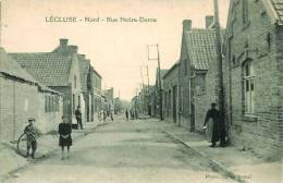 59 LECLUSE - Nord  Rue Notre-Dame - Other Municipalities