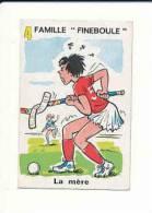 Humour Sport  /  Hockey Sur Gazon  // IM 84/1 - Vieux Papiers