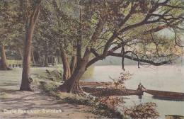 SWINDON - COATE RESERVOIR - Non Classificati