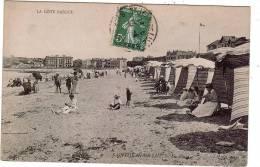 SAINT-JEAN-DE-LUZ/64/La Plage/Ref:592 - Saint Jean De Luz