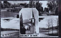 MARLY LE ROI - Marly Le Roi