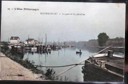 MAURECOURT LES PENICHES - Maurecourt
