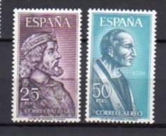 ESPAGNE     Neuf **     Y. Et T.   PA N°  294 / 295     Cote : 4,00  Euros - Poste Aérienne