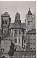 5027 -  Genève De Jadis Les Tours De St-Pierre En 1898 - GE Genève
