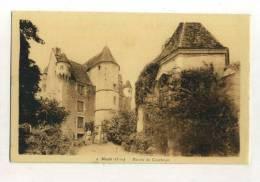 - FRANCE 61 . NOCE . MANOIR DE COURBOYER . - France