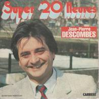 45T GENERIQUE DE L'EMISSION TV LES JEUX DE 20 HEURES - Musique De Films