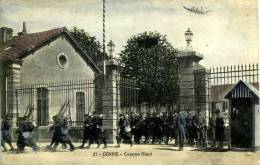 Cosne - Caserne Binot - Cosne Cours Sur Loire