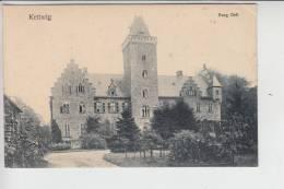 4300 ESSEN - KETTWIG, Burg Oeft - Essen