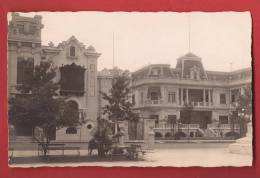Q0906 Lima Peru,Consulado Del Japon Y Casa De La Familia Boza. Non Circulé. No 34 - Peru