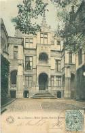 37 - TOURS - Hôtel Gouin, Rue Du Comm... (Grand Bazar Tours, N° 35) - Tours