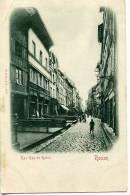Rouen  Rue De Rabec - Rouen