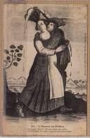 79 - L'amour En Poitou  N°20  Dessin Finis Donc Pierre,  - Edit : Moreau - Francia