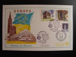 PORTUGAL PORTO CONSEIL DE L´EUROPE EUROPA PARLAMENT EUROPA - 1910-... Republic