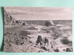 CALELLA - Costa Y Rocas - Espagne