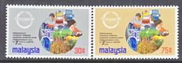 Malaysia  113-14  *  BANKING - Malaysia (1964-...)