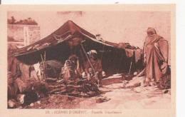 SCENES D'ORIENT 178 FAMILLE TRIPOLITAINE - Libyen