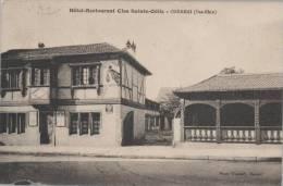 OBERNAI: HOTEL RESTAURANT CLOS SAINTE ODILE - Obernai
