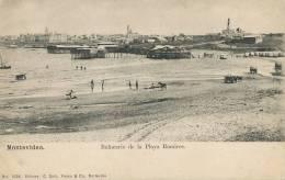 Montevideo Balneario De La Playa Ramirez 1036 C. Galli - Uruguay