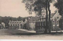 .VAUX DE CERNAY ( Le Chateau ) - Vaux De Cernay