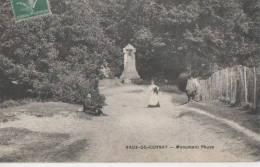 Vaux De Cernay .( Monument Phuze ) - Vaux De Cernay