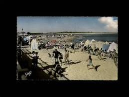 85 - LA TRANCHE-SUR-MER - - La Plage - 9 - VOLLEY - Volleyball