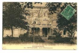 Indochine Vietnam Cochinchine Cap-St-Jacques Ancien Hôtel Sanatorium - Vietnam