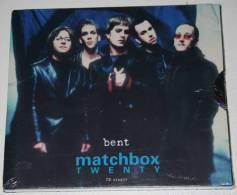MATCHBOX TWENTY : Bent * CD Single * New & Sealed / Neuf Et Emballé - Rock