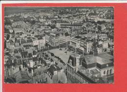 86 POITIERS Cpsm Vue Aérienne      21 Lapie - Poitiers